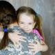 steun van een knuffel, fysieke communicatie